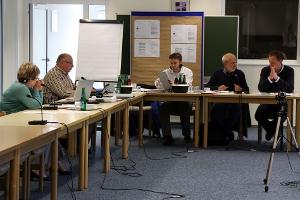 board meeting September 2010