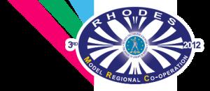 Rhode MRC 2012