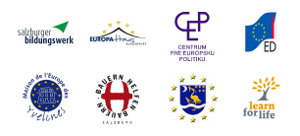 Projektpartner Mehrwert Europa - Mehrwert Frieden