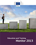Education and Training Monitor 2013