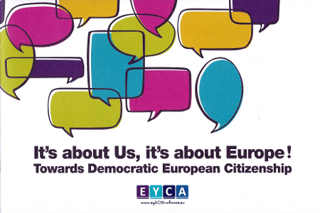 EYCA 2013 policy recommendations