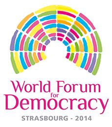 World Forum of Democracy 2014