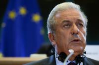 Dimitris Avramapoulos