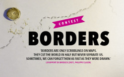 CONTEST Borders