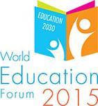 World Education Forum