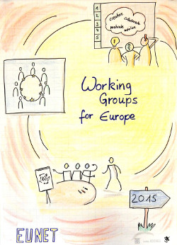 EUNET Working Groups