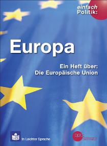 Europa in leichter Sprache
