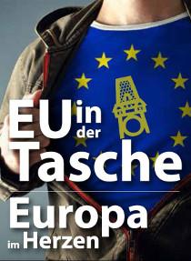 EU in der Tasche