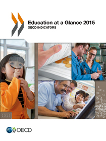 Education at a Glance 2015