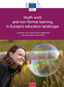 Youth work and non-formal learning in Europe's education lands