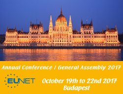 EUNET Annual Conference and General Assembly 2017