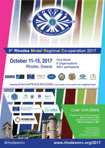 Rhodes Model Regional Co-operation 2017