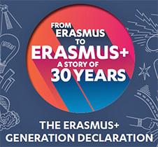 Erasmus Generation Declaration