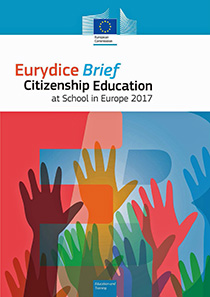 Citizenship Education at School in Europe